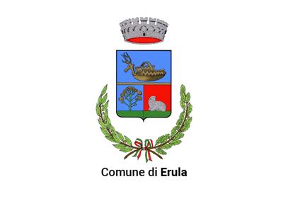 Biblioteca comunale di Erula